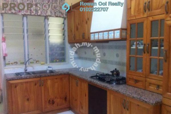 For Rent Serviced Residence at Park View, KLCC Freehold Fully Furnished 3R/2B 1.3k
