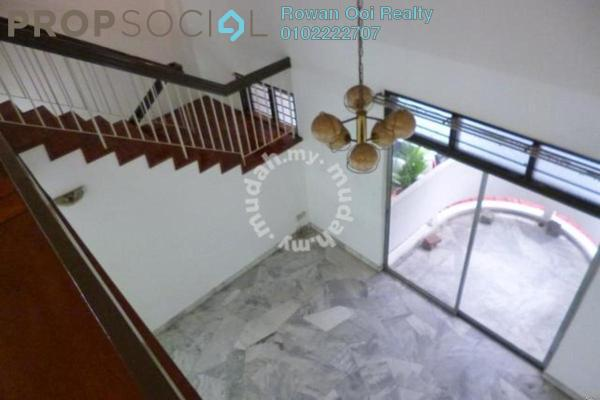 For Rent Serviced Residence at Mutiara Court, Cheras Leasehold Semi Furnished 3R/2B 1.2k