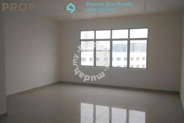 For Rent Serviced Residence at Sierra Residences, Sungai Ara Freehold Semi Furnished 3R/2B 1k
