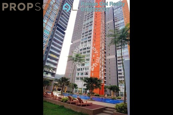 For Rent Serviced Residence at Central Park, Green Lane Freehold Fully Furnished 5R/5B 3.1千