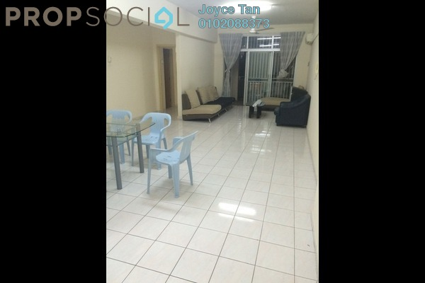 For Sale Condominium at Wangsa Metroview, Wangsa Maju Freehold Semi Furnished 3R/2B 500k