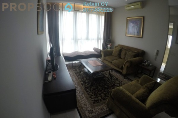 For Sale Condominium at Marc Service Residence, KLCC Freehold Fully Furnished 2R/2B 1.35m