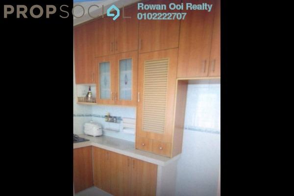 For Rent Terrace at Solok Bukit Jambul, Bukit Jambul Leasehold Semi Furnished 3R/2B 1.6k