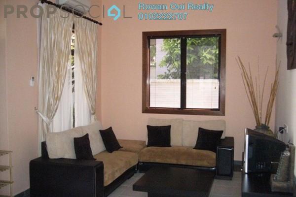 For Rent Bungalow at Jalan Tasik Selatan, Bandar Tasik Selatan Freehold Semi Furnished 4R/3B 3.8k