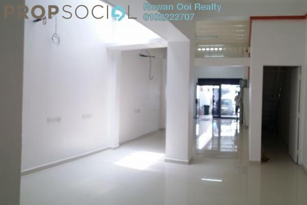 For Rent Shop at Jalan Tasik Selatan, Bandar Tasik Selatan Freehold Semi Furnished 0R/0B 3.5k