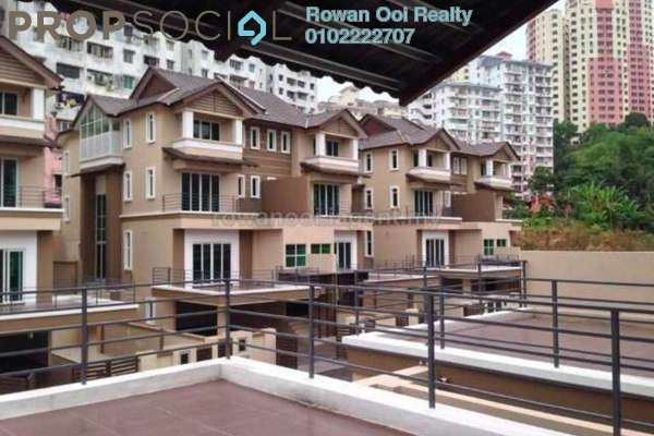 For Rent Semi-Detached at 98 Greenlane, Green Lane Leasehold Unfurnished 5R/5B 2.9k