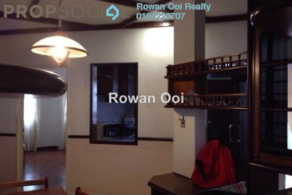 For Rent Condominium at Cascadia Lake Vista, Puchong Leasehold Semi Furnished 3R/2B 1.8k