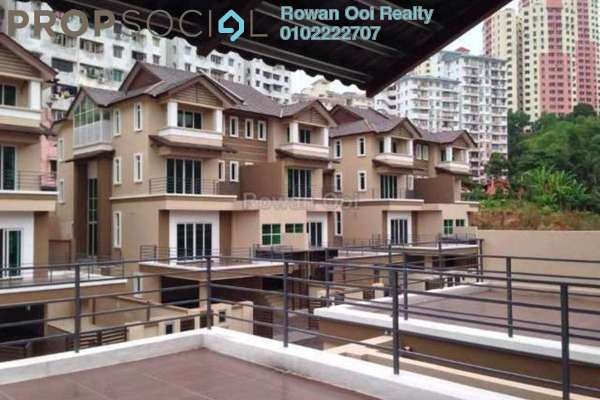 For Rent Terrace at 98 Greenlane, Green Lane Leasehold Unfurnished 5R/5B 2k
