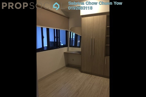For Rent Condominium at Araville, Bangsar Freehold Semi Furnished 2R/1B 2.8k