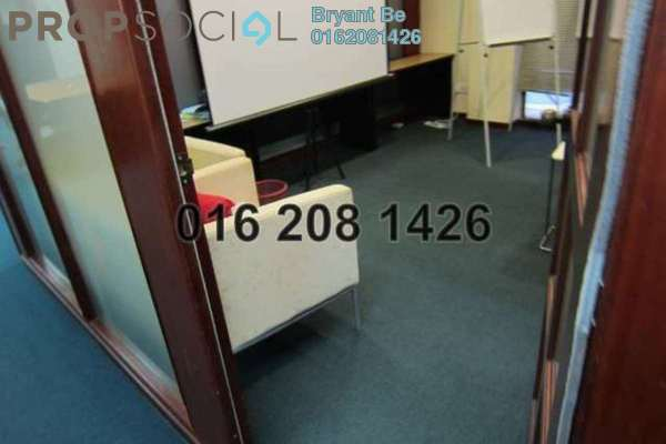 For Sale Office at Dataran Prima, Kelana Jaya Freehold Semi Furnished 0R/0B 595k