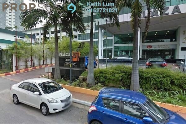 For Rent Condominium at Park 51 Residency, Petaling Jaya Leasehold Semi Furnished 3R/2B 1.8k