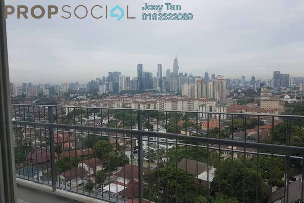 For Rent Condominium at One Jelatek, Setiawangsa Freehold Fully Furnished 2R/3B 4.3k