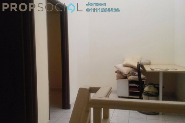 For Rent Terrace at Phase 3E, Taman Putra Prima Freehold Fully Furnished 4R/3B 1.45k