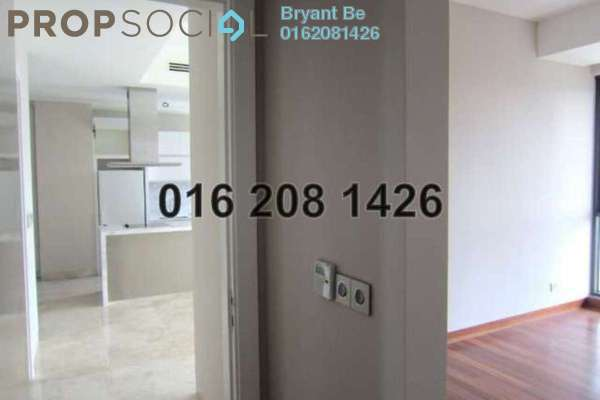 For Rent Condominium at Icon Residence (Mont Kiara), Dutamas Freehold Semi Furnished 1R/2B 3.5k