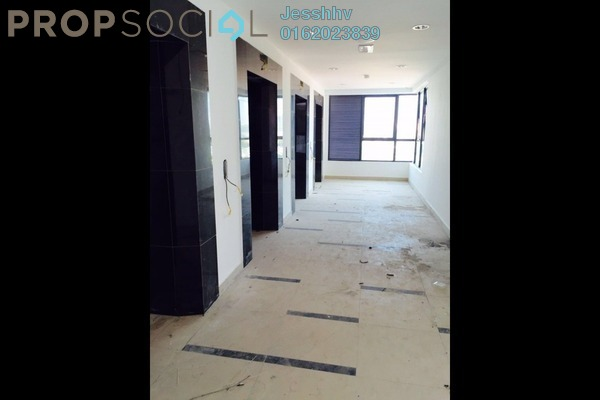 For Sale Condominium at 8 Kinrara, Bandar Kinrara Freehold Semi Furnished 3R/2B 880k
