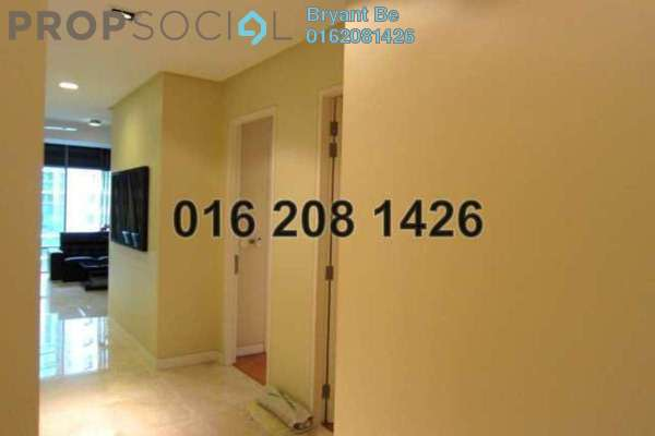 For Rent Condominium at Pavilion Residences, Bukit Bintang Leasehold Semi Furnished 4R/4B 11k