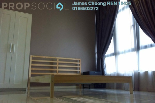 For Rent Condominium at Tropicana Avenue, Tropicana Leasehold Fully Furnished 1R/1B 2.5k