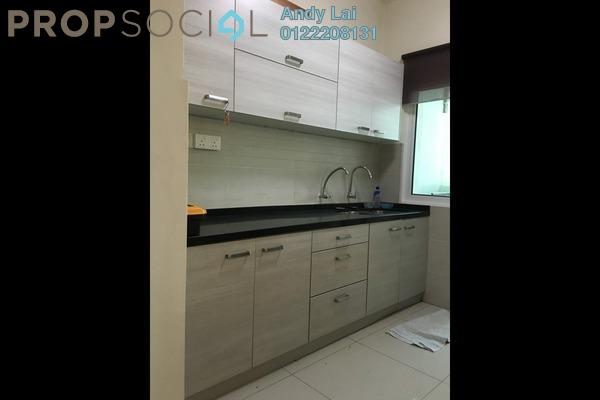 For Rent Condominium at 1Sentul, Sentul Freehold Fully Furnished 3R/2B 2.5Ribu