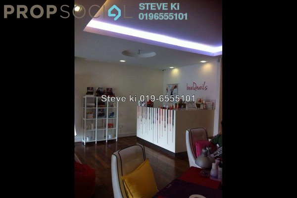 For Sale Terrace at SS2, Petaling Jaya Freehold Semi Furnished 5R/3B 1.65m