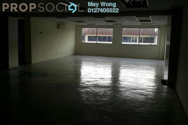 For Rent Office at Mayang Court, KLCC Freehold Semi Furnished 0R/0B 6.7k