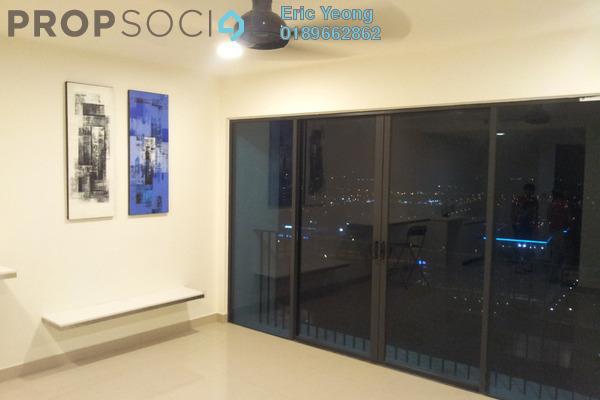 For Rent SoHo/Studio at Trefoil, Setia Alam Freehold Fully Furnished 1R/1B 900translationmissing:en.pricing.unit