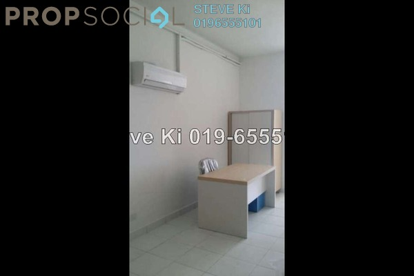 For Sale SoHo/Studio at Avenue Crest, Shah Alam Freehold Fully Furnished 1R/1B 300k