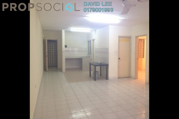 For Rent Condominium at Flora Damansara, Damansara Perdana Leasehold Semi Furnished 3R/2B 1k