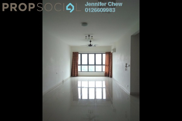 For Sale Condominium at Covillea, Bukit Jalil Freehold Semi Furnished 3R/2B 798k