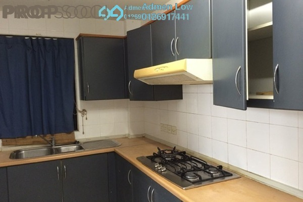 For Rent Condominium at Embassyview, Ampang Hilir Freehold Fully Furnished 3R/3B 7.5k