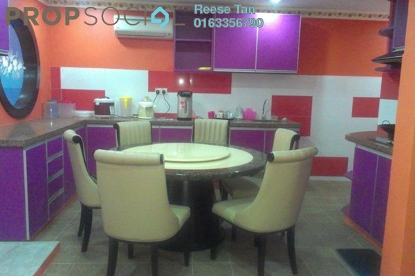 For Sale Terrace at SS15, Subang Jaya Freehold Fully Furnished 4R/3B 1m