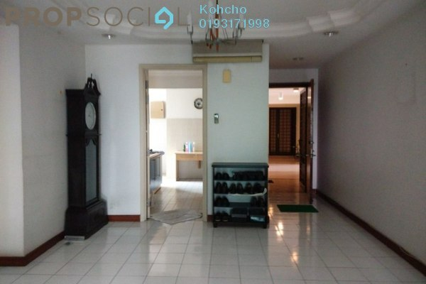 For Sale Condominium at Riana Green, Tropicana Leasehold Fully Furnished 3R/2B 760k