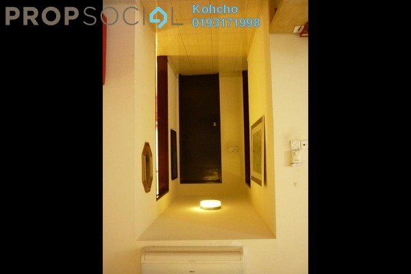 For Sale Condominium at Ken Damansara III, Petaling Jaya Freehold Fully Furnished 3R/2B 718k