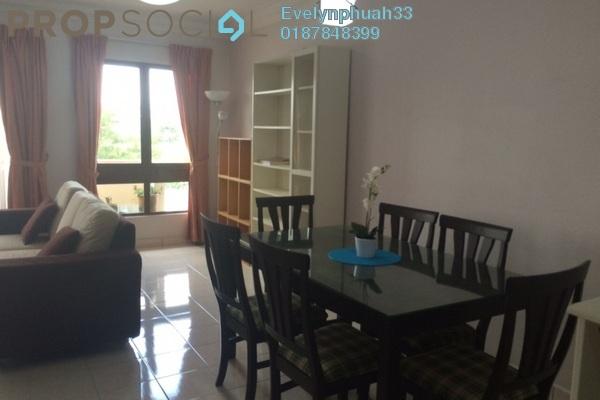 For Sale Condominium at Palm Spring, Kota Damansara Leasehold Fully Furnished 2R/2B 490k