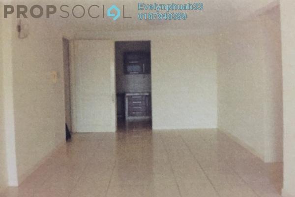 For Rent Condominium at Casa Tropicana, Tropicana Leasehold Semi Furnished 3R/3B 2.2k