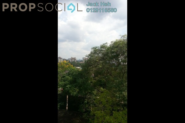 For Sale Condominium at Opal Damansara, Sunway Damansara Leasehold Semi Furnished 4R/3B 720k
