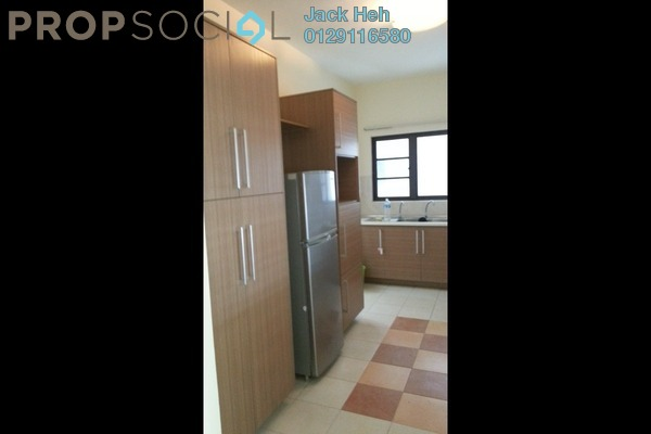 For Sale Condominium at Opal Damansara, Sunway Damansara Leasehold Fully Furnished 3R/2B 760k