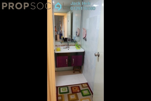 For Sale Condominium at Opal Damansara, Sunway Damansara Leasehold Fully Furnished 4R/3B 900k
