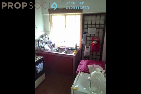 For Sale Terrace at PJS 7, Bandar Sunway Leasehold Semi Furnished 5R/3B 680k