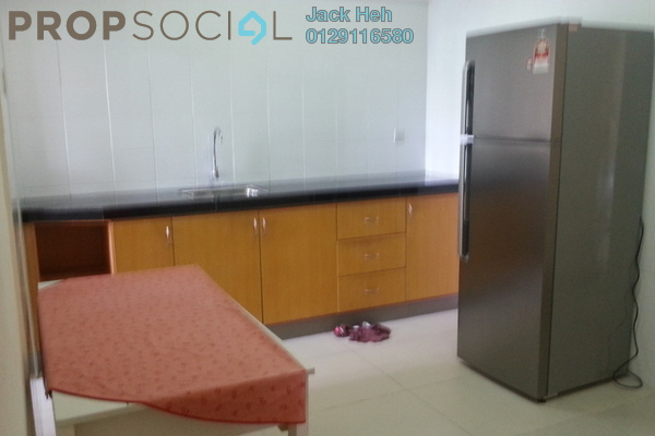 For Rent Condominium at Cova Suite, Kota Damansara Leasehold Fully Furnished 3R/2B 2.5k