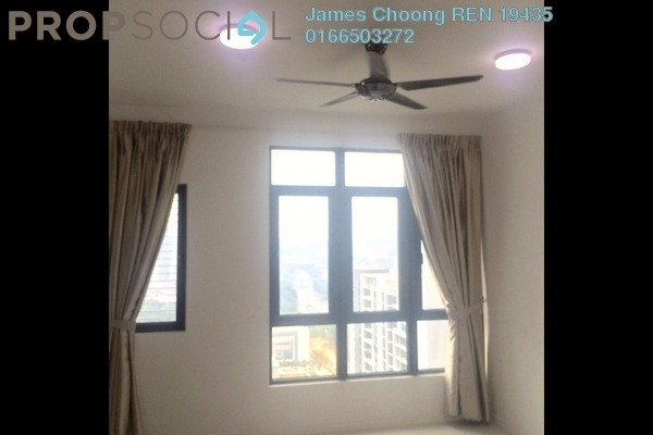 For Rent Condominium at Tropicana Avenue, Tropicana Leasehold Semi Furnished 1R/1B 2k