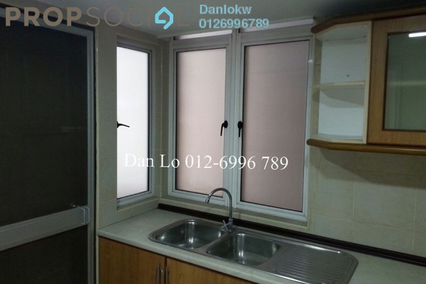For Rent Condominium at 1A Stonor, KLCC Leasehold Fully Furnished 3R/3B 4.5千