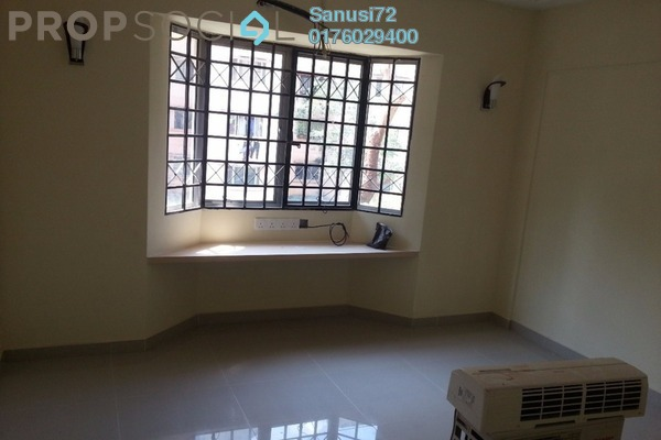 For Sale Apartment at Taman Putra Perdana, Puchong Leasehold Unfurnished 3R/1B 90k