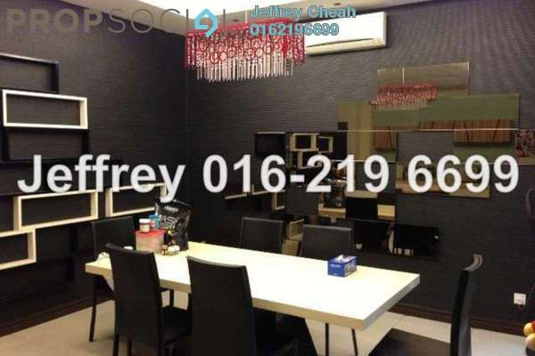 For Sale Terrace at LeVenue, Desa ParkCity Freehold Fully Furnished 4R/5B 2.5m