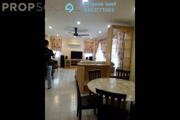 For Sale Condominium at Vista Tasik, Bandar Sri Permaisuri Freehold Fully Furnished 3R/2B 640k