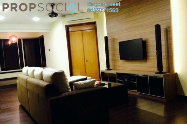 For Sale Condominium at Riana Green, Tropicana Leasehold Fully Furnished 4R/2B 850k