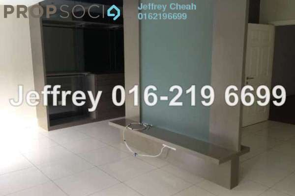 For Sale Terrace at Amelia, Desa ParkCity Freehold Semi Furnished 3R/4B 2.5百万