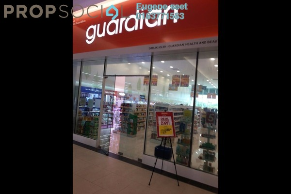 For Rent Shop at Star Avenue, Subang Freehold Unfurnished 1R/1B 13.5k