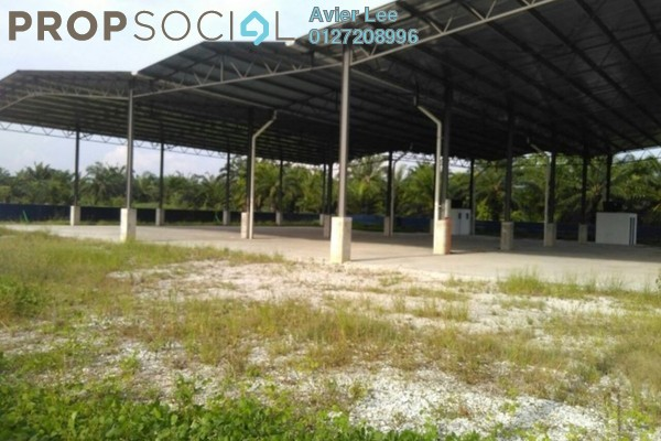 For Rent Factory at Kapar Industrial Park, Kapar Freehold Unfurnished 0R/0B 11k