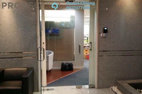 For Rent Office at Wisma Volkswagen, Bangsar Freehold Fully Furnished 0R/0B 19.9k