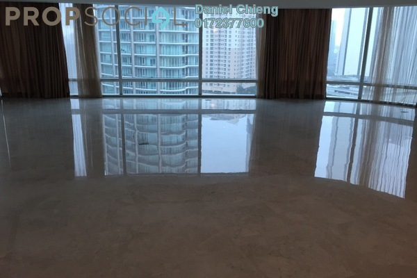 For Sale Condominium at The Avare, KLCC Freehold Unfurnished 4R/5B 4.6百万